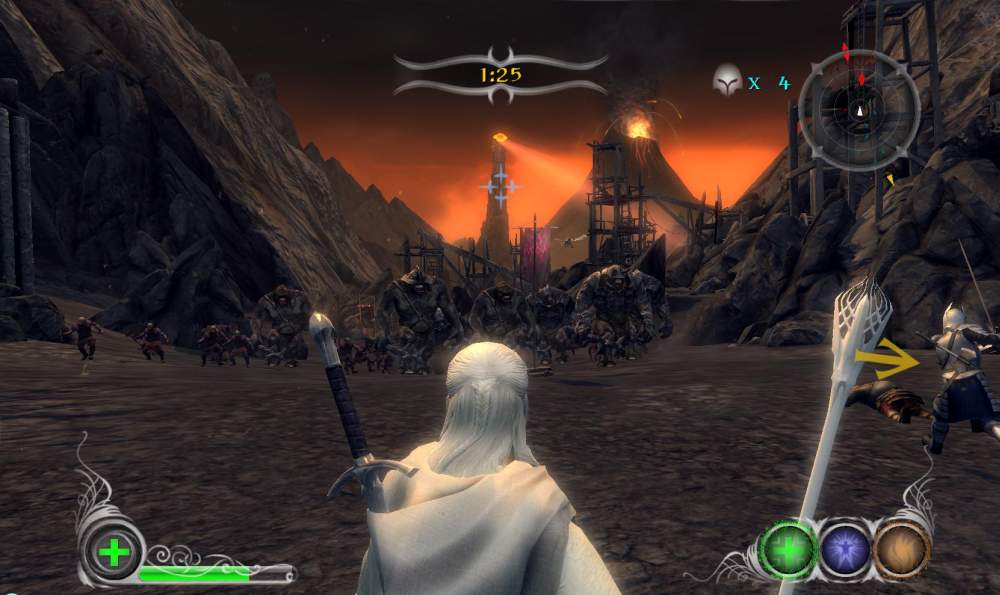 Lord Of The Rings Strategy Game Download